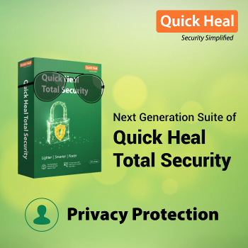quick-heal Internet Security